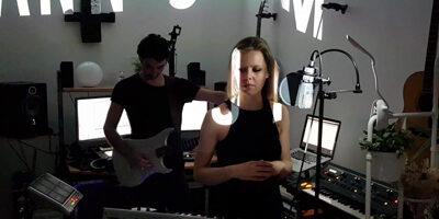 Le groupe rock enchaîne les Direct live