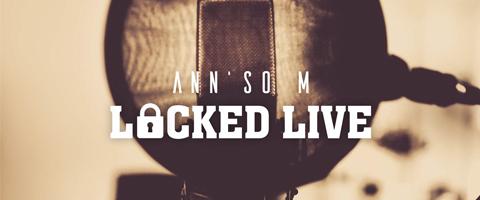 L'EP Locked Live est disponible sur toutes les plateformes de streaming et de téléchargement.