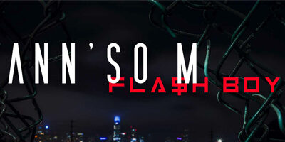 Le morceau indie rock Flash Boy est sorti